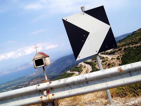 Carretera de Grecia