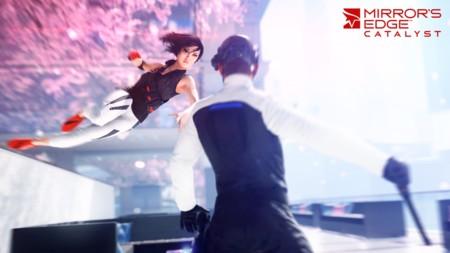 Faith demuestra sus artes en el combate en dos nuevos vídeos de Mirror's Edge Catalyst