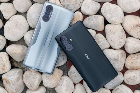 Poco F3 Gt Oficial Smartphone