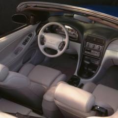 Foto 56 de 70 de la galería ford-mustang-generacion-1994-2004 en Motorpasión