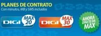 Digi Mobil cierra la ronda de novedades con dos nuevos bonos de contrato