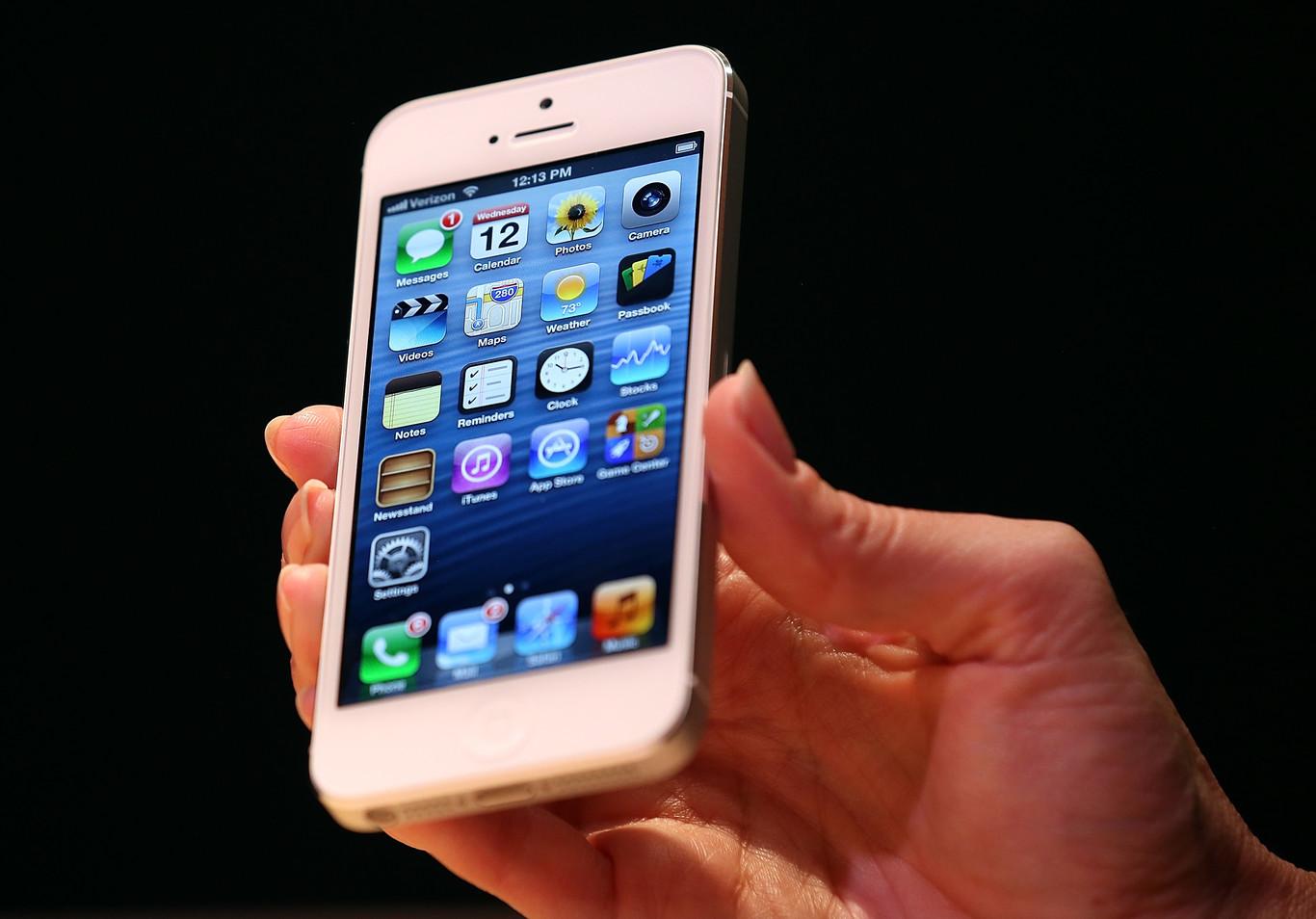 Los iPhone 5 morirán el 3 de noviembre: se quedarán sin App Store, iCloud y correo, a menos que tengan esta...