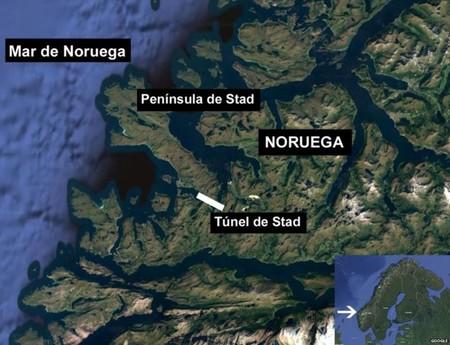 95494349 Noruegastad