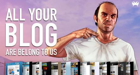 Videojuegos y el cuarto poder, gangas definitivas y Trevor Philips. All Your Blog Are Belong To Us (CCXXIV)