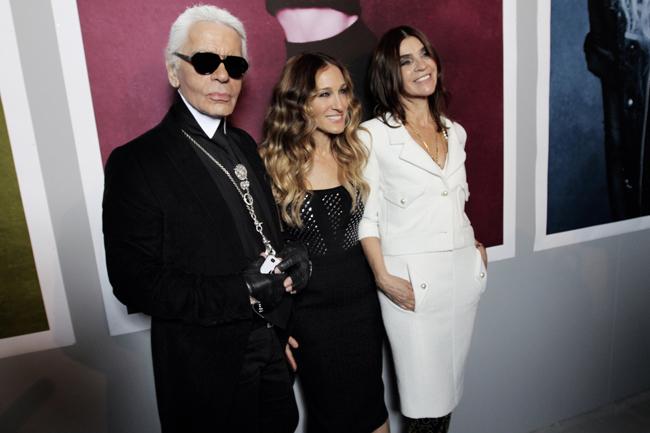 Foto de La exposición de Chanel (17/22)