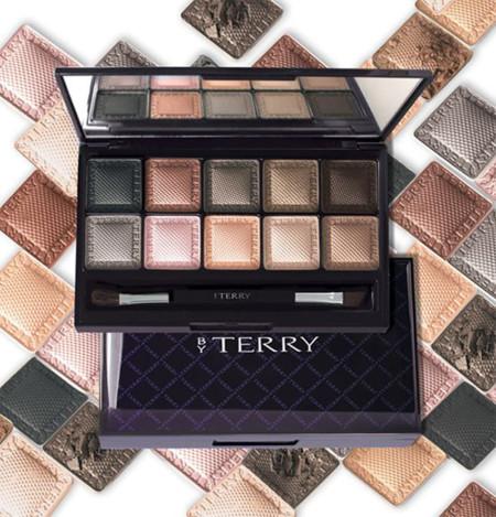 La Eye Designer Palette de By Terry, un mundo de posibilidades a la hora de maquillarnos