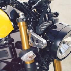 Foto 10 de 46 de la galería yamaha-xsr900 en Motorpasion Moto