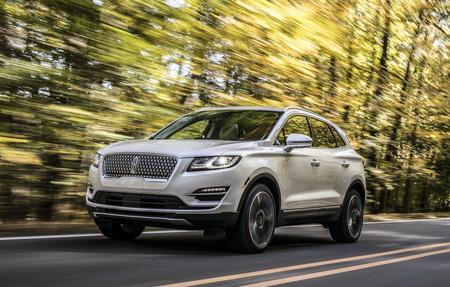 Lincoln MKC nos presenta una nueva cara para su modelo 2019