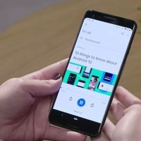 """La accesibilidad gana enteros en Android: con el nuevo """"OK Google. Léelo"""" el asistente leerá la web para nosotros"""