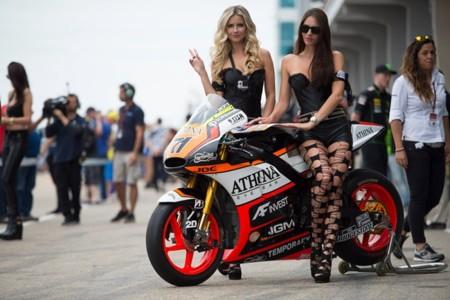 Claudio Corti sustituirá a Stefan Bradl en el Forward Racing, que volverá en Brno