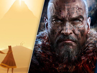 Journey y Lords of the Fallen entre las propuestas de septiembre de PlayStation Plus