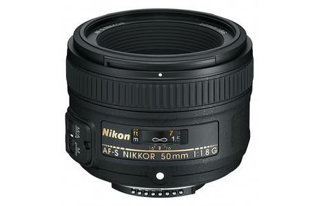 Af S Nikkor 50mm F1 8g High