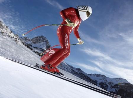 Speed Ski 03