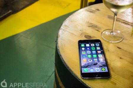 Análisis Iphone 6 Applesfera 3