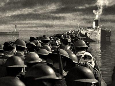 'Dunquerque', el clásico sobre la tragedia bélica que Nolan ha recreado de nuevo