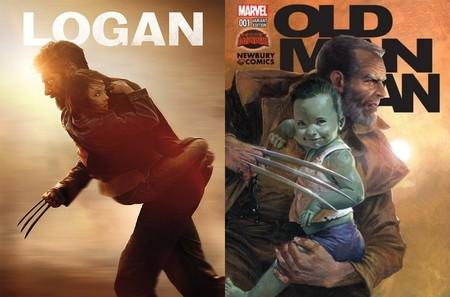 Logan El Viejo Logan