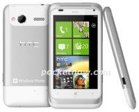 HTC Omega será uno de los nuevos WP7 'Mango' de HTC