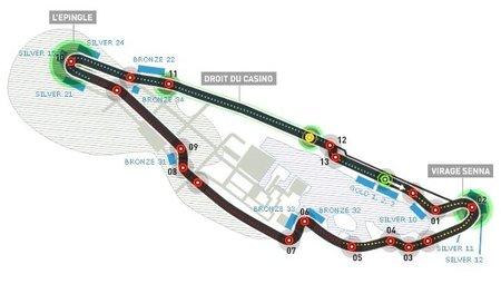GP de Canadá 2010: Análisis técnico del Circuit Gilles Villeneuve de Montreal