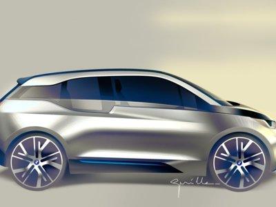 Para celebrar sus 100 años, BMW podría presentar un prototipo autónomo