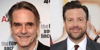 Jeremy Irons y Jason Sudeikis se suman a 'Race'