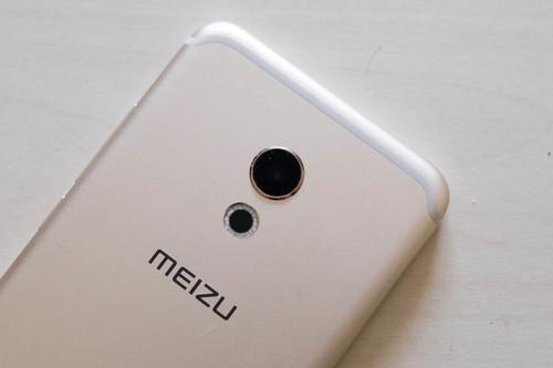 Meizu Pro 6, análisis: el frente chino se pone serio