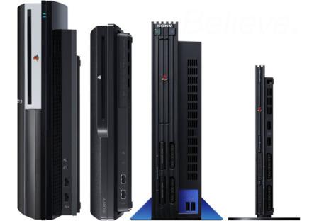 PlayStations