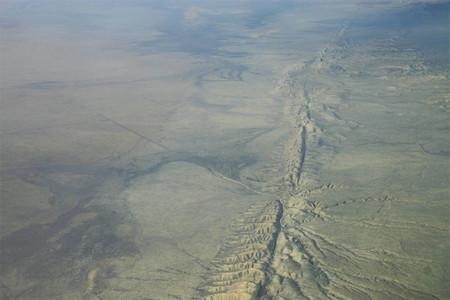 Falla San Andreas
