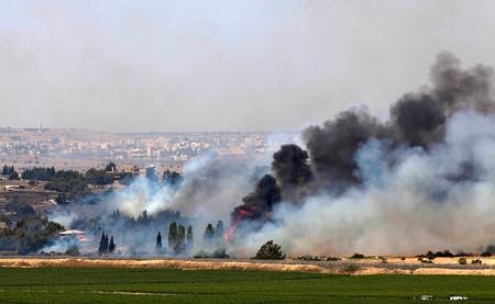 Los Altos del Golán: cinco claves para entender la guerra que viene entre Israel e Irán