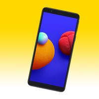 El Samsung Galaxy A01 Core aparece en la consola de Google Play: así será el nuevo móvil básico con 1 GB de RAM