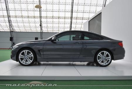 BMW 435i, toma de contacto en el INTA