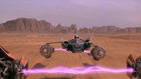 'La guerra de las galaxias: La amenaza fantasma' (y 2)