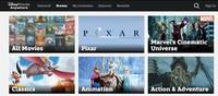 Disney Movies Anywhere, la tienda de películas online de Disney