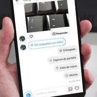 Así es como Instagram se chiva cuando haces una captura de pantalla en Android
