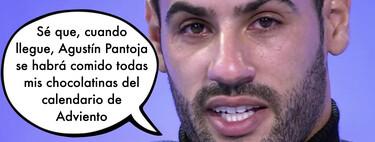 """Asraf Beno asegura que no pasará la Navidad en Cantora junto a Isa Pantoja: """"se me cae la cara de vergüenza por lo que dije de mi suegra"""""""