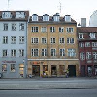 Dinamarca está decidida a prohibir la venta de coches diésel y gasolina ¡en 12 años!