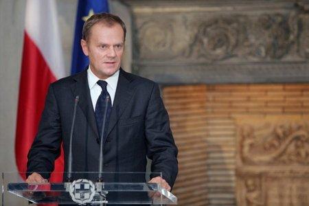 El primer ministro polaco pide a sus colegas del Partido Popular Europeo que rechacen el ACTA