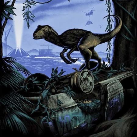 Los 12 mejores juegos con dinosaurios para aguantar hasta el tráiler de Jurassic World