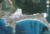 Los aeropuertos caribeños que más asustan