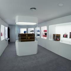 Foto 12 de 16 de la galería visitamos-time-capsule-la-exposicion-de-louis-vuitton-en-el-museo-thyssen-de-madrid en Trendencias