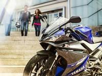 Yamaha YZF-R125 2014, la reina de la categoría quiere mantener la corona