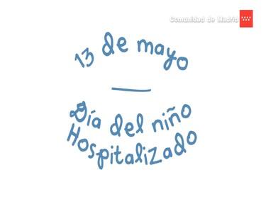 Día del Niño Hospitalizado: besos para todos ellos