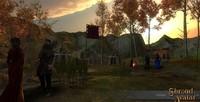 'Shroud of the Avatar: Forsaken Virtues' arrasa en Kickstarter