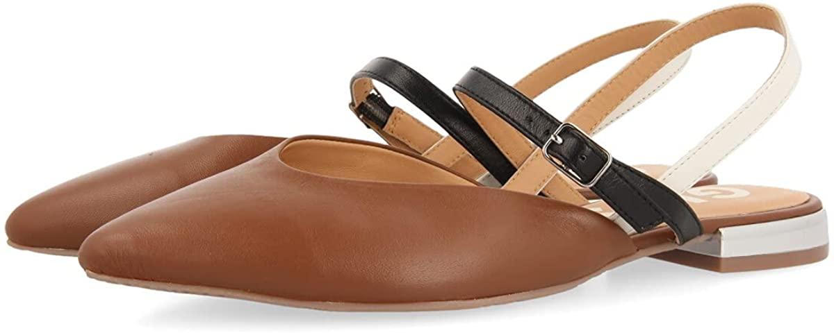 GIOSEPPO Randall, Zapatos Tipo Ballet Mujer