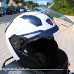 Foto 18 de 28 de la galería nexx-maxijet-x40-prueba en Motorpasion Moto
