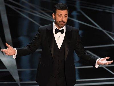 Lo sentimos Matt Damon: Jimmy Kimmel volverá a presentar los Oscars en 2018