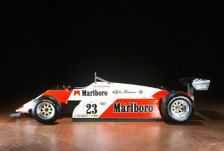 Sauber Alfa 04