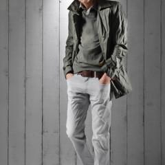 Foto 12 de 23 de la galería lookbook-primaveral-love-moschino-men-primavera-verano-2011 en Trendencias Hombre