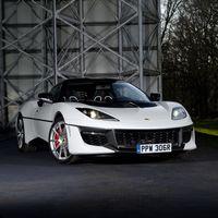 Este Lotus Evora Sport 410 es único y rinde homenaje al Lotus Esprit S1 de James Bond