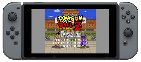 Dragon Ball Z Super Butoden