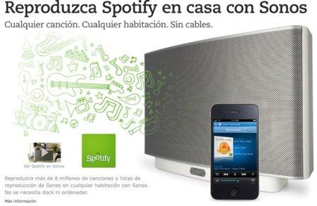 Sonos y el futuro de la música inálambrica